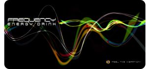 Frequency Logo and Face by aco25