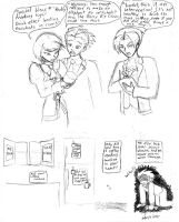 Phoenix Wright: Intervension by androidgirl