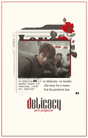 delicacy | jeon jungkook by setation