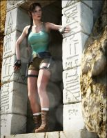Lara 70 by RenderSas