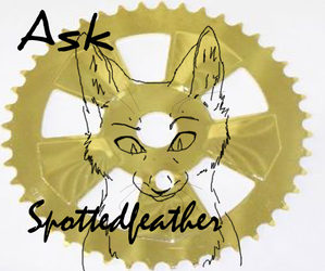 Ask Spottedfeather | WGS (I'm Sorry I Had To) by Natasha-83
