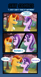 .:StarBurst:. I Just Can't Take It Anymore... by SapphireArtemis