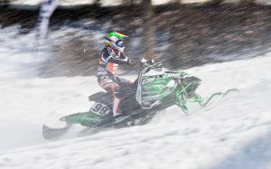 AMSOIL Snocross 2 by clarson04