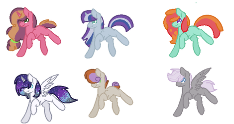 Ship Adopts (1/6 OPEN) by lovebug28724