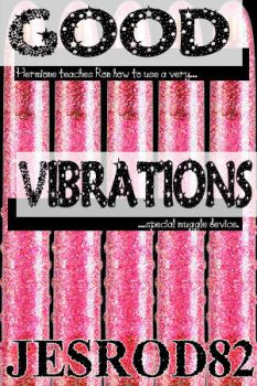Romione FF Cover: Good Vibrations by jucyjesy82