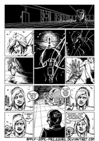 The chosen path - page 1 by Apply-Some-Pressure