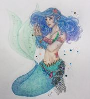 Mermay 2018 by Ly-s