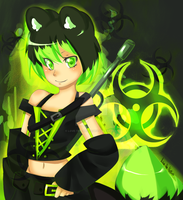Toxic by Love-The-Nekos