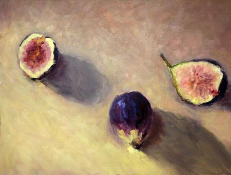 Figs by selanas