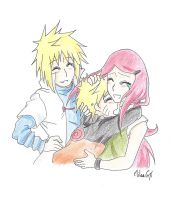Happy Reunion (Naruto version) by MikaGx