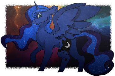 MS Paint Luna by Aidenthebluebird