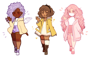 pastel-ish adopts! closed by cueen