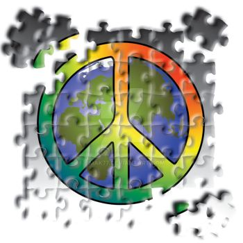 Peace It Together by JMak77