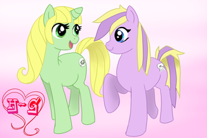 MLP PC Anderpants by HylianGuardians