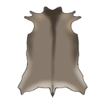 Mule Deer Pelt by ReapersSpeciesHub