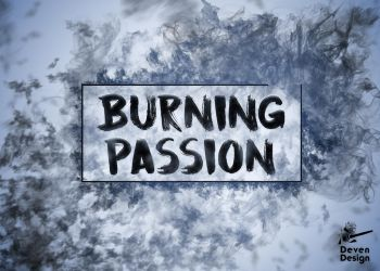 Burning Passion by DevenDesign