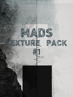 Mads Texture Pack #1 by madsmikkelsens