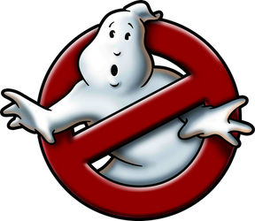 Ghostbusters Game Logo by Arthzull