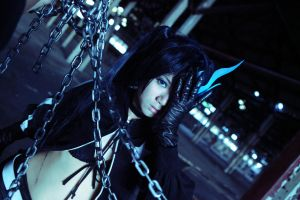 BRS: Burn like a Flame by sakana