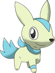 First Sugimori Attempt by Snivy101
