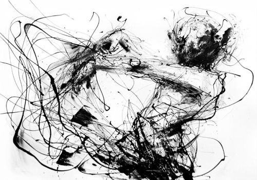 because by agnes-cecile