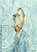 Van_Gogh by manohead