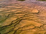 Midway Geyser Basin by KRHPhotography