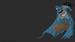 Batman : Hush | Minimalist by Sephiroth508