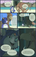 SFA Comic Prologue - Page 22 by PumpkinSoup
