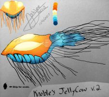 Knoble's Jellycow #2