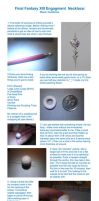 FF13 Necklace Tutorial by EMort