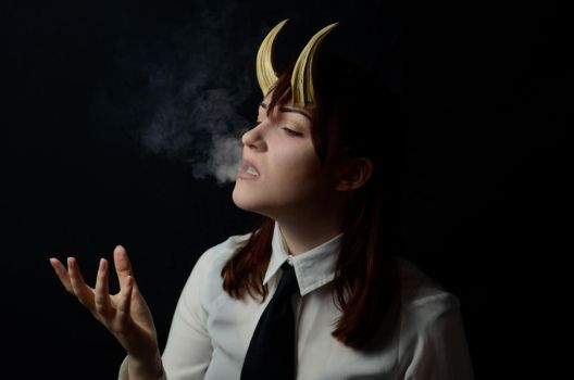 Horns 01 by GifsandStock