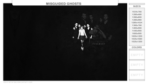 misguided ghosts by dannielle-lee