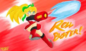 Roll Buster! :Colors 3D: by Xero-J