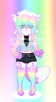 [CLOSED] Cool Pastel Adopt by Story--Story