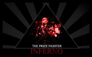 The Prize Fighter Inferno by 9MR-SELF-DESTRUCT