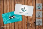 Smile Boutique Business card by Sepinik