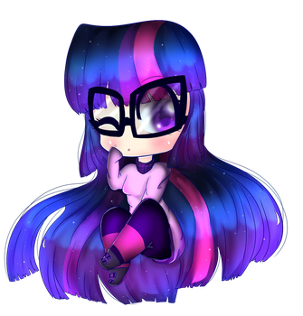 Human Twi by 0Flare0
