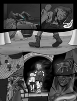 Chapter 4 - Page 1 by ZaraLT