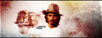 Johnny Depp Signature by me969