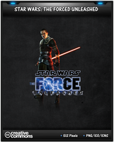 Star Wars The Force Unleashed by 3xhumed