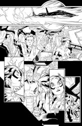 X-Men Gold #4 - Page 19 by adr-ben