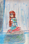 Crashing Water by Icey-chan
