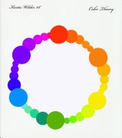 Color Wheel by KGWilder