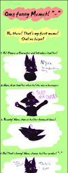 (Apparently) Funny Meme Thing by Shadow--Flareon