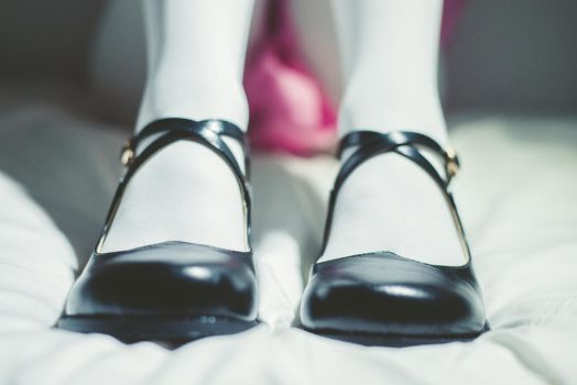 Mary Janes Preview by PascalsProxy