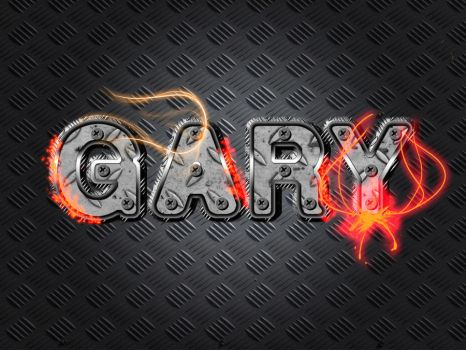 GARY by 9ary