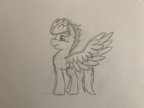 Glorious Spitfire by vaser888