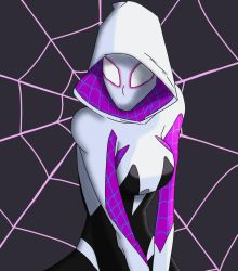 Spider Gwen by Asranna