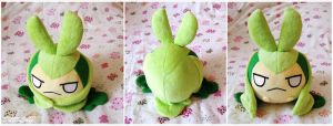Swadloon Plush